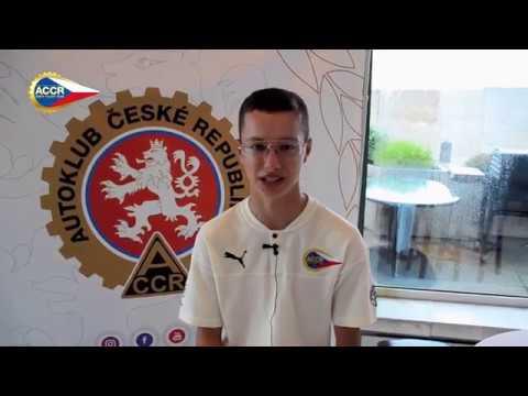 ACCR Czech Talent Team / představení nových nadějí