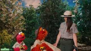 Sesame Street Explores National Parks: Grand Canyon National Park -- Families