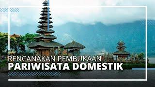 Pemprov Bali Berencana Membuka Pariwisata untuk Wisatawan Domestik pada 31 Juli 2020