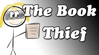 The Book Thief by Markus Zusak (Book Summary and Review) - Minute Book Report