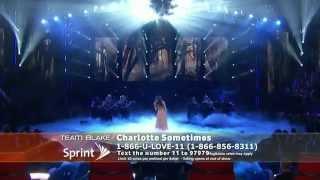 Charlotte Sometimes  Misery Business - YouTube.flv