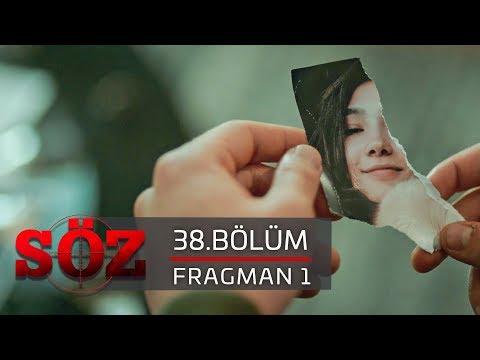 Söz  -  38.bölüm  -  Fragman 1
