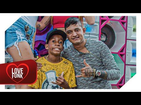Menor Nico e Italo Cigano - Meu Coração Não Vale Nada (Love Funk) DJ Chavoso