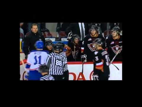 Brendan Hurley vs. Colby Williams