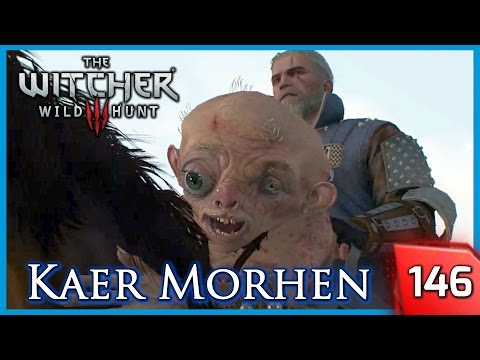 The Witcher 3 Wild Hunt Walkthrough - Witcher 3 ▻ The