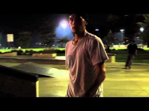 Tomas Vintr vs Milton Martinez Game of Skate