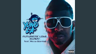 Futuristic Love (Explicit)