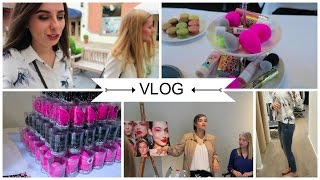 Beautyblender workshop & Maasmechelen Village tour 💆🏻 😏 💋| Manou Cohen