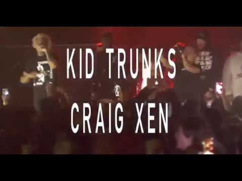 MEMBERS ONLY: Craig Xen & Kid Trunks [@ShotByPawlus]