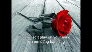 Westlife - Drive (for all time) [Vietsub + Engsub].wmv