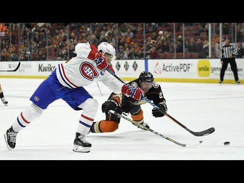 Headlines: Canadiens are not panicking