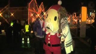 北海道観光映像(はこだてクリスマスファンタジー)