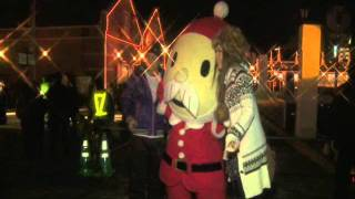 Hokkaido Tourism Video (Hakodate Christmas Fantasy)