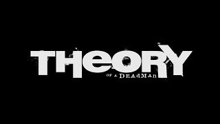 Theory Of A Deadman: Nothing Could Come Between Us (Lyrics HD)
