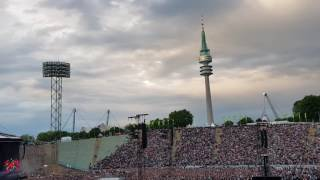 09.06.2017 - Depeche Mode - Global Spirit Tour - München
