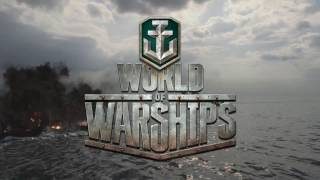 World of Warships - Challenge Accepted
