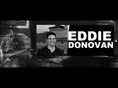 EDDIE DONOVAN - Escape Part 2 (1995)
