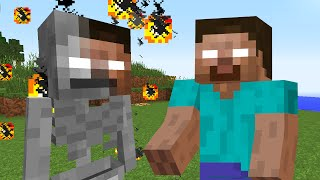 БРАТ ХИРОБРИНА - Minecraft (Обзор Мода)
