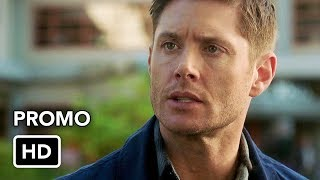 "Сверхъестественное, Supernatural 15x02 Promo ""Raising Hell"" (HD) Season 15 Episode 2 Promo"
