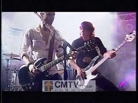 Pier video Sacrificio y rock and roll - CM Vivo 2007