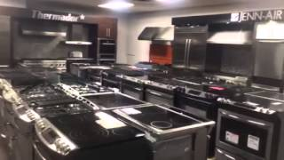 preview picture of video 'Essex Appliance Showroom!'