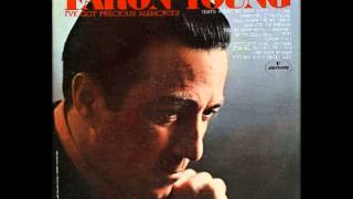 Faron Young ~ Tall Down On My Knees