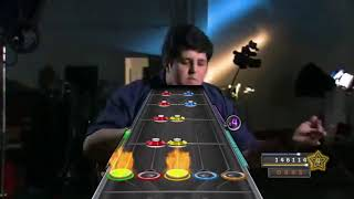Guitar Hero III - I found a Way by Drake Bell 100% Expert FC