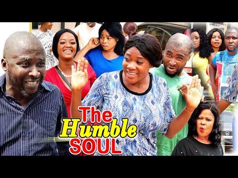 Download New Movie Alert ''THE HUMBLE SOUL'' SEASON 5&6 (MERCY JOHNSON) 2019 LATEST NIGERIAN NOLLYWOOD MOVIE HD Mp4 3GP Video and MP3