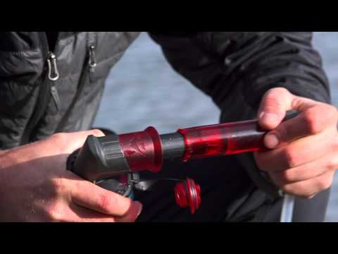 Video How To Treat Water in the Backcountry