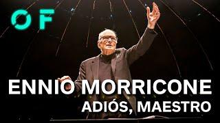 ENNIO MORRICONE: adiós al genio que hizo que recordásemos las películas por sus BANDAS SONORAS