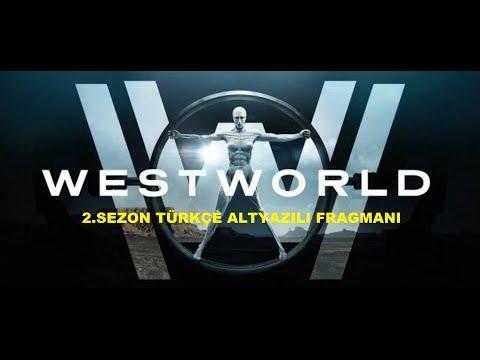 Westworld 2.sezon Türkçe Altyazılı Fragmanı