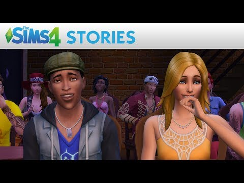 The Sims 4 Origin Key GLOBAL - video trailer