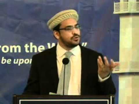Salat and Islamic Prayers | Islam Ahmadiyya