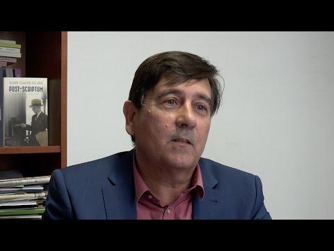 Alain Claude Sulzer - Post-scriptum