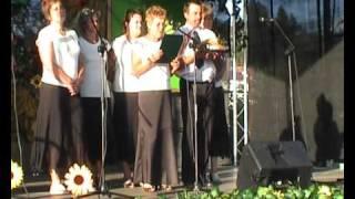 Dożynki Gminne Gminy Chorkówka w Leśniówce (3)