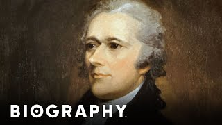Alexander Hamilton: Founding Father and American Statesman | Biography