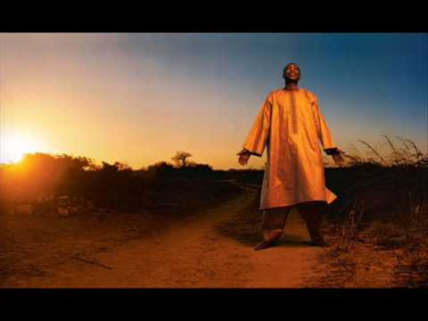 Youssou N'Dour & Deep Forest - Undecided