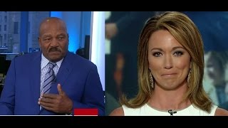 """NFL Legend Jim Brown DESTROYS CNN For saying Trump's Cabinet is """"Mostly White"""""""