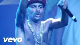 Big Sean - My Last ft. Chris Brown (Live From New York)