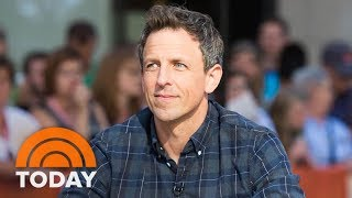 Seth Meyers: Sean Spicer Has The Hardest Job In America | TODAY
