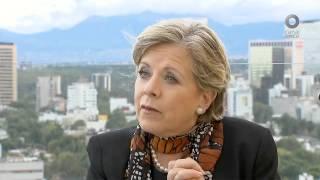 México Social - Un desarrollo alternativo: CEPAL