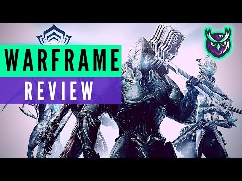 Warframe Nintendo Switch Review - You MUST Download This video thumbnail