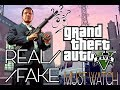 Gta V Download on Android || Real or Fake || Full Information with Proof || Fakers ki full Detail