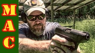 HK VP70Z  The Best Polymer Handgun Of All Time