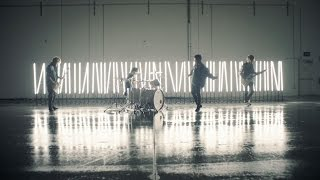ONE OK ROCK   We Are  Japanese Ver.  [Official Music Video]