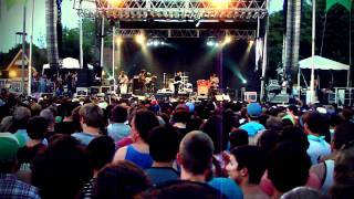 TV on the Radio - Halfway Home (Live at Pitchfork Festival 2011)