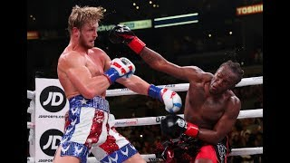 KSI vs Logan Paul BAD FOR BOXING? RANT ALL FIGHTERS NEED TO WATCH