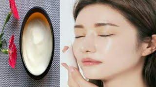 Lockdown Special.Homemade Face Cream And Body Lotion//बस 2 चीजों से बनाऐं बाजा़र जैसी कोल्ड क्रीम...