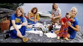 ABBA- Dancing Queen (Spanish version)
