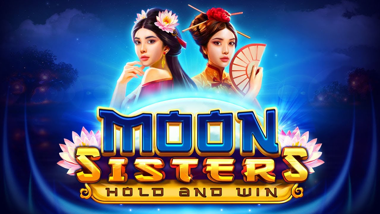 Moon Sisters: Hold and Win - Grand Jackpot